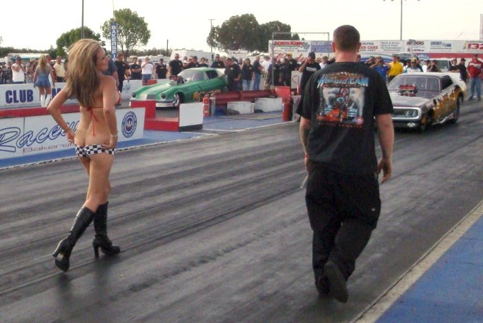 Girls In Drag Race Girl Pics Page 3